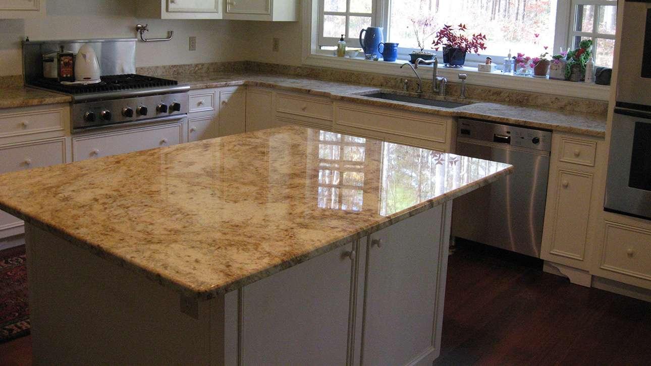 Granite Countertop Seam Repair Specialized Floor Care Services
