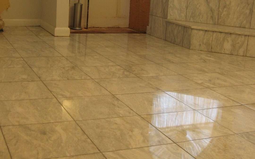Bathroom Marble Floor Polishing RI