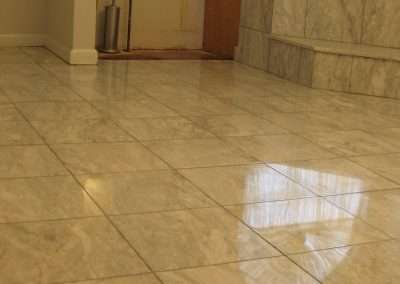 Bathroom Marble Floor Polishing RI