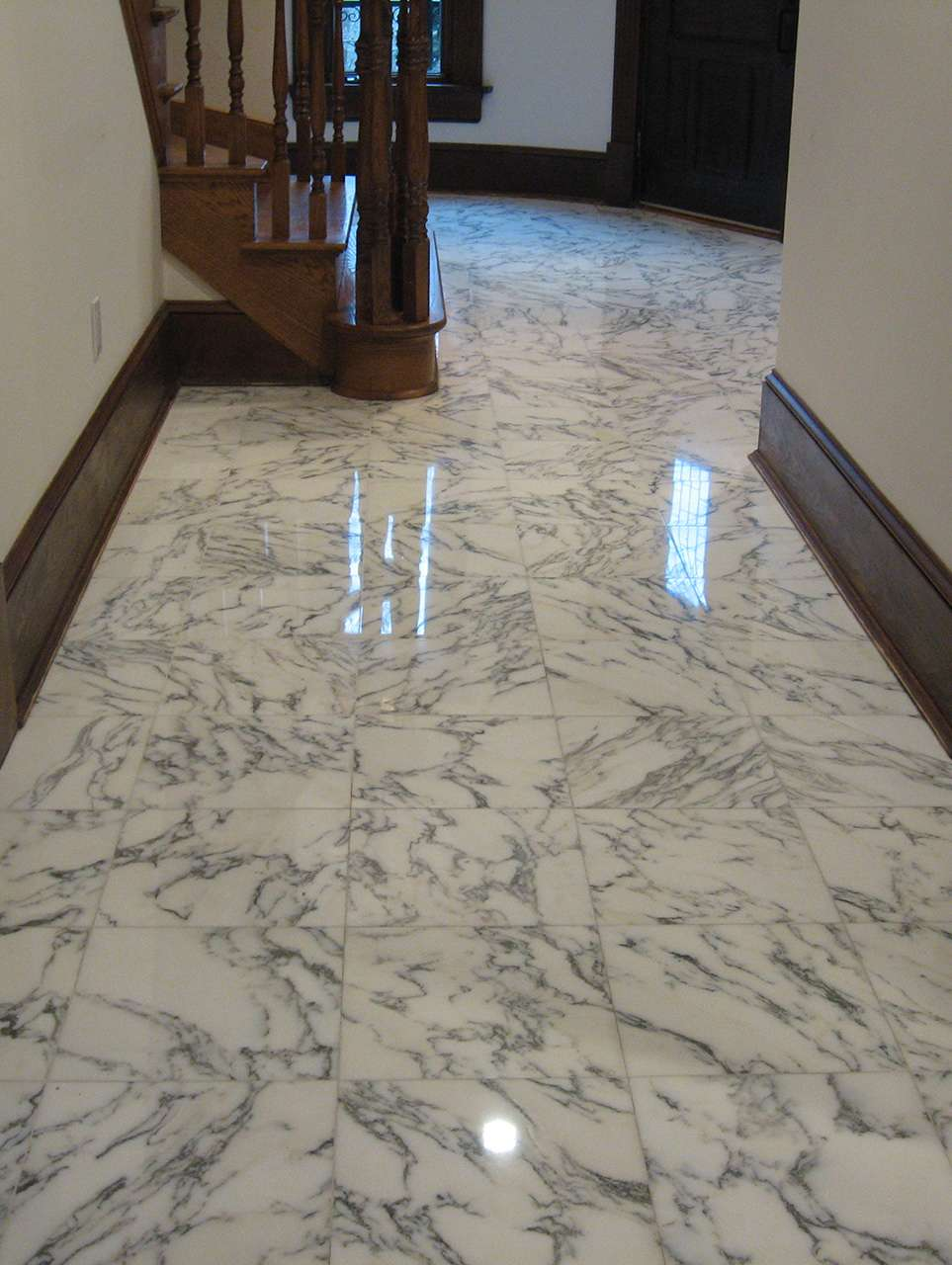 Marble Floor Cleaning And Sealing Specialized Floor Care Services