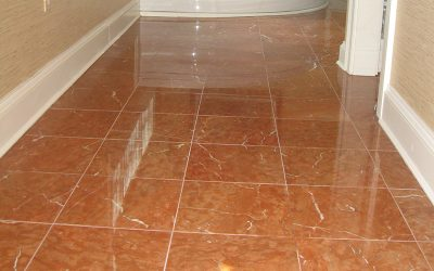 How To Clean Marble Floors and Countertops