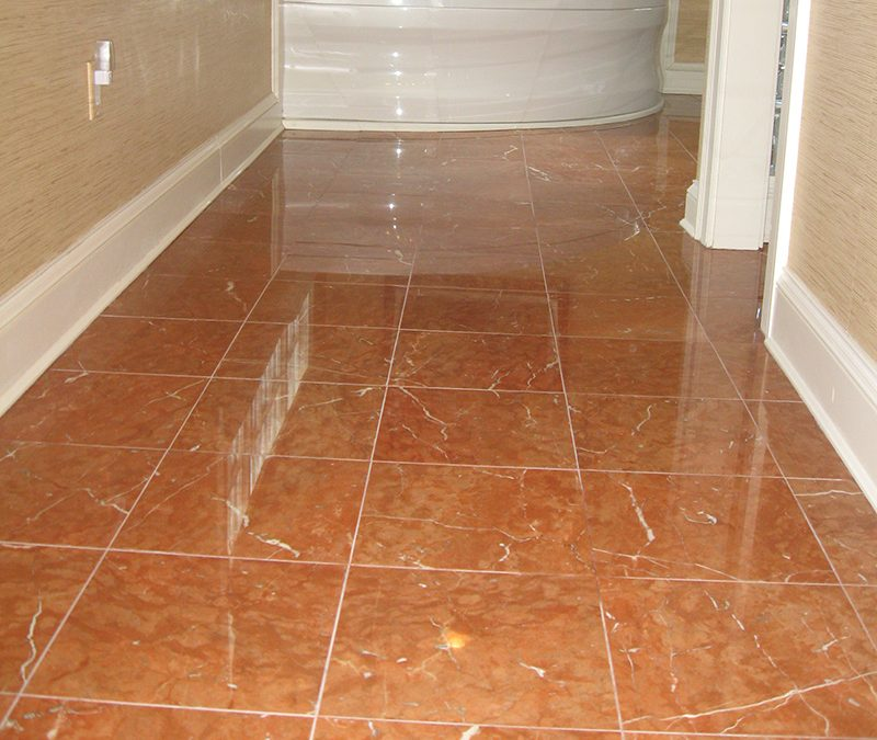Marble Floor Cleaning | Specialized Floor Care Services