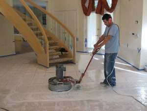 marble floor and countertop services
